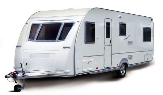 Akash Engimech India Pvt Ltd Caravans