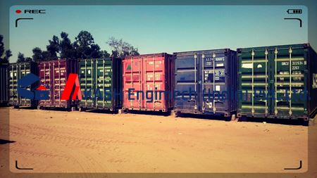 Picture for category Used Container