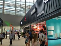 Picture of Containers Shopping Mall