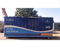 Picture of ISO Storage Container