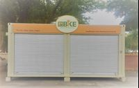 Picture of GBike Containers - Cycle Stand