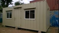 Picture of Portable Cabin for Office
