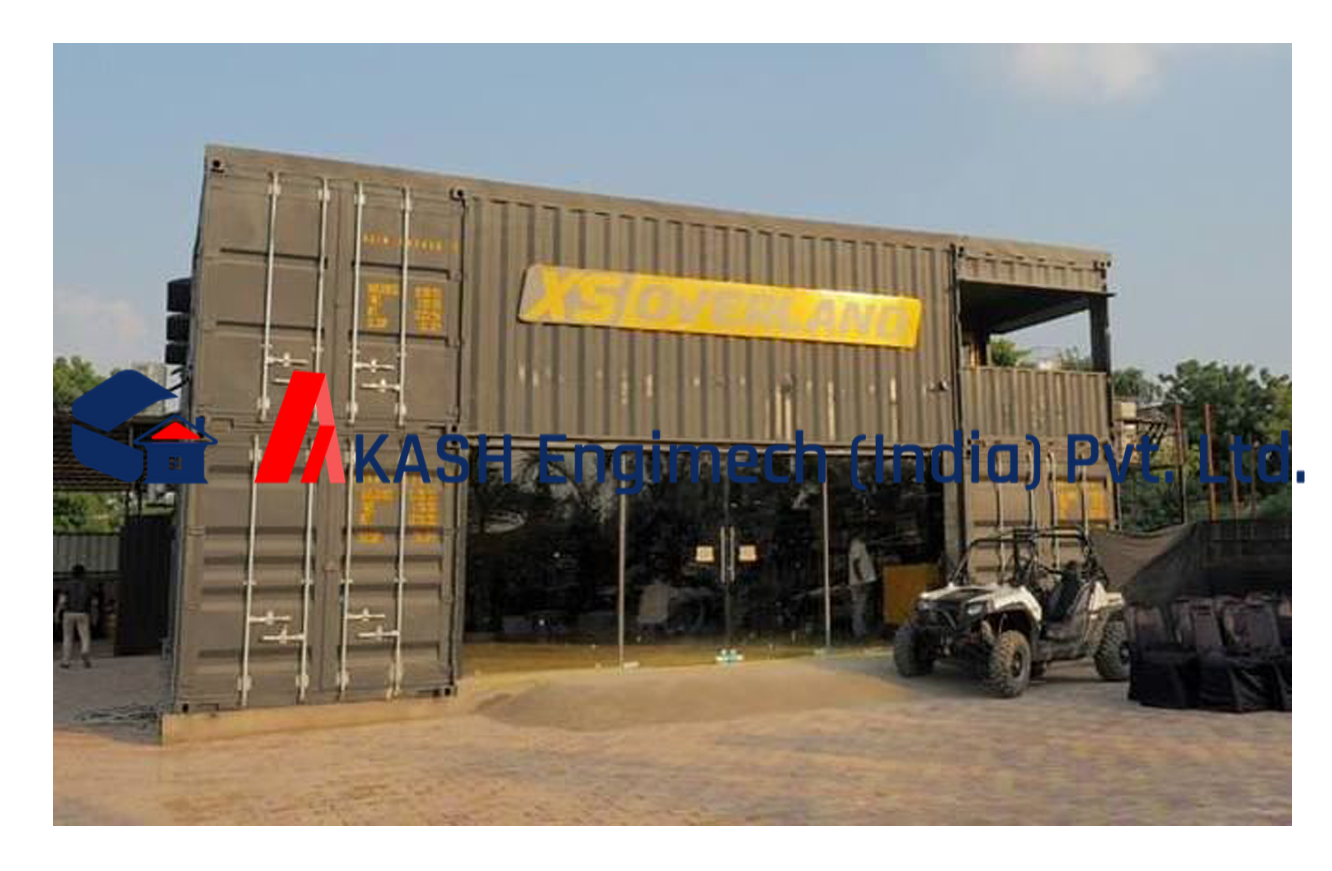 Car Storage Warehouse For Sale