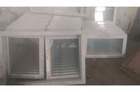 Picture of uPVC Sliding Window 4' x 2.5' Ft