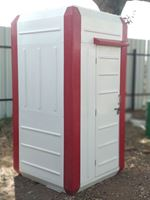 Picture of FRP Toilet Cabin