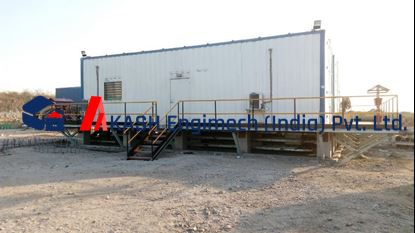 Picture of Containerised Electrical Room