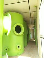 Picture of Containerised Water Treatment Plant