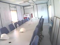 Picture of 20 x 10 Ft Office Porta Cabin