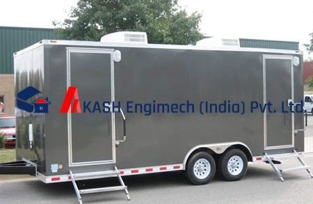 Picture for category Portable Toilet Rental