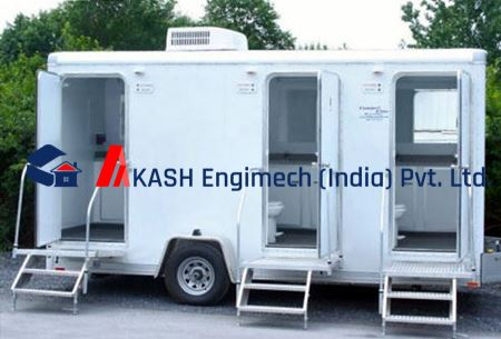 Picture for category Mobile Toilet Rental
