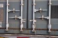 Picture of Container Door Lock