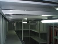 Picture of ISO Cargo Container