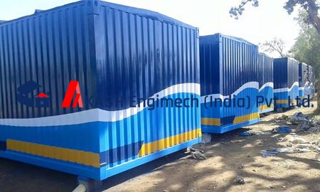 Picture for category Storage Container Rental