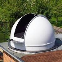 Picture of Observatory Dome