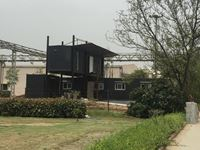 Picture of Container Farm House