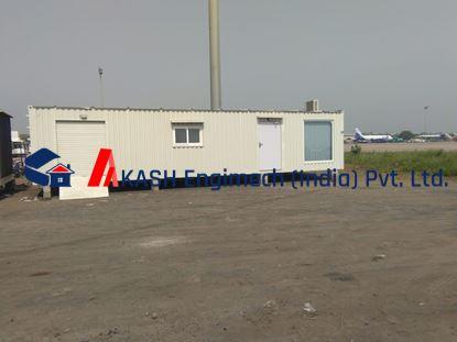 Builder Site Office