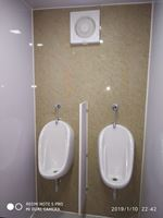 Picture of VIP Toilet