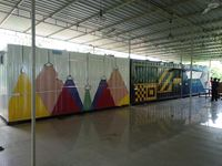 Picture of Food park container