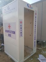 Picture of Disinfection Tunnel