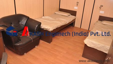 Picture for category Accommodation Container