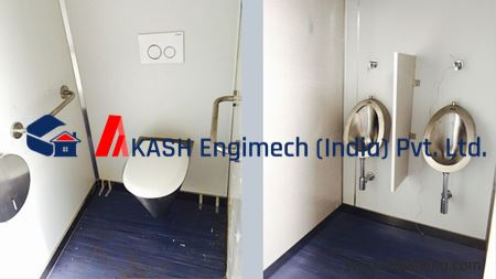 Picture for category Toilet Container