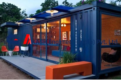 Picture of Container Home