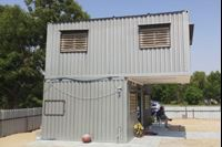 Picture of Multi Story Container Office