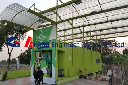 Picture for category Fuel Filling Station