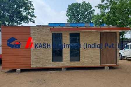 Picture for category Container House