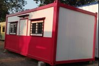 Picture of Flat Pack Office Cabin