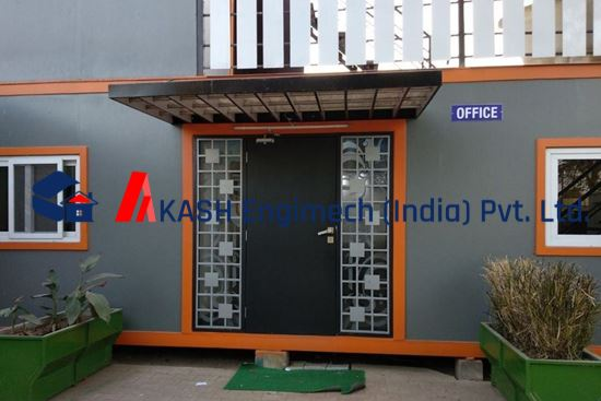 Picture of Pre Fab House