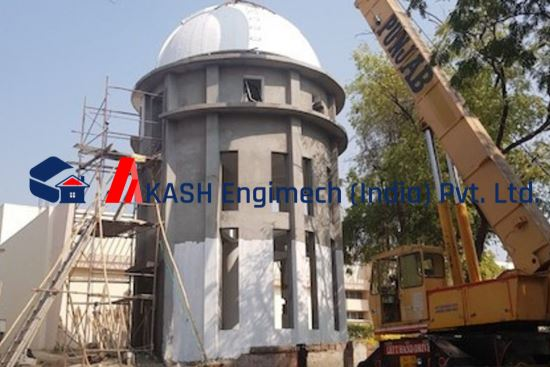 Picture of Observatory dome 6m