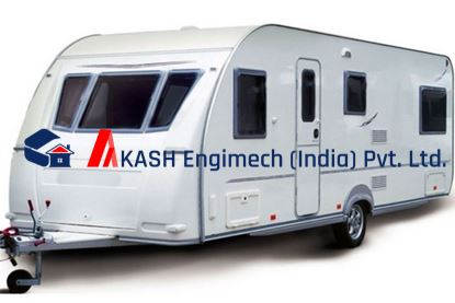 Picture of Caravan on Wheels Home