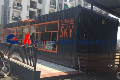 Picture of VIP Office Container