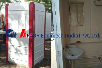 Picture of High Quality Cheap FRP Bathroom