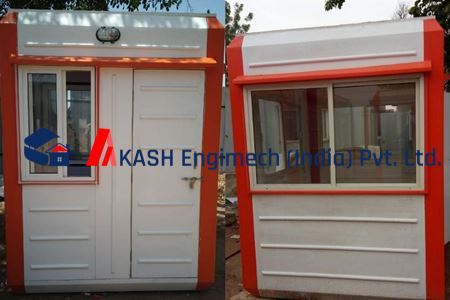 Picture for category FRP Cabins