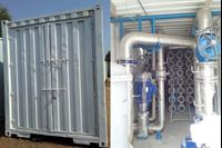 Picture of Modular Water Treatment Plant