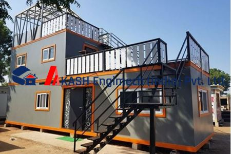 Picture for category LGSF Modular Building