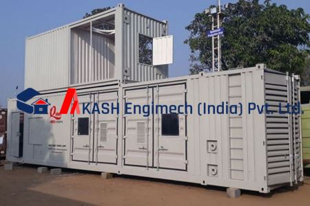 Picture for category Equipment Containers