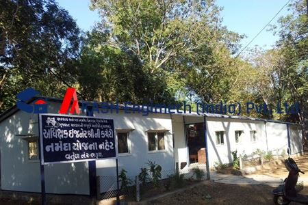 Picture for category Prefabricated Building