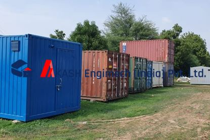 Picture of Used Container