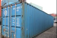 Used Storage Container