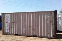 Used Storage Container 2