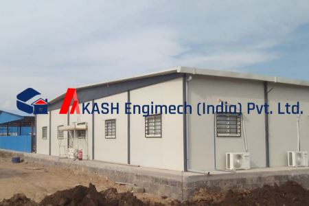 Picture for category Pre Engineering Building