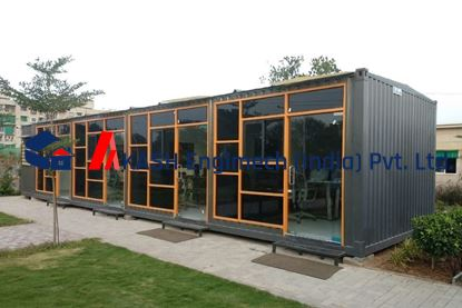 Picture of Container Office