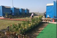 Picture of Exclusive Container Hotel Rooms