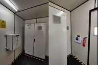 Picture of IP 55 Pannel Room Container