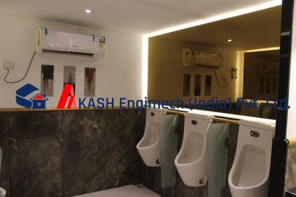 Picture of LuxuryMobile Toilet Van