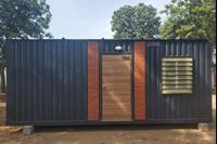 Picture of VIP Site Accommodation Container