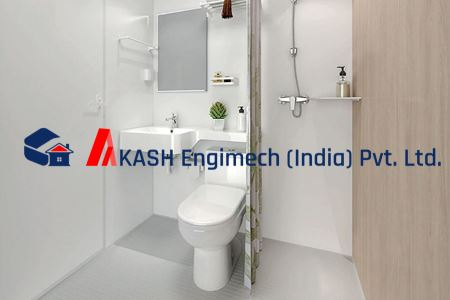 Picture for category Bathroom Pod
